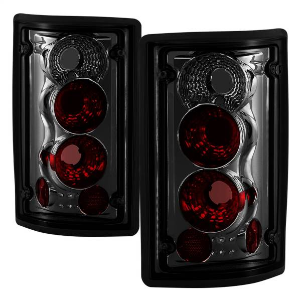 Spyder Auto - Altezza Tail Lights 5002945