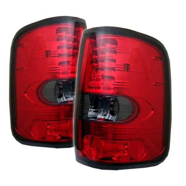 Spyder Auto - LED Tail Lights 5003270