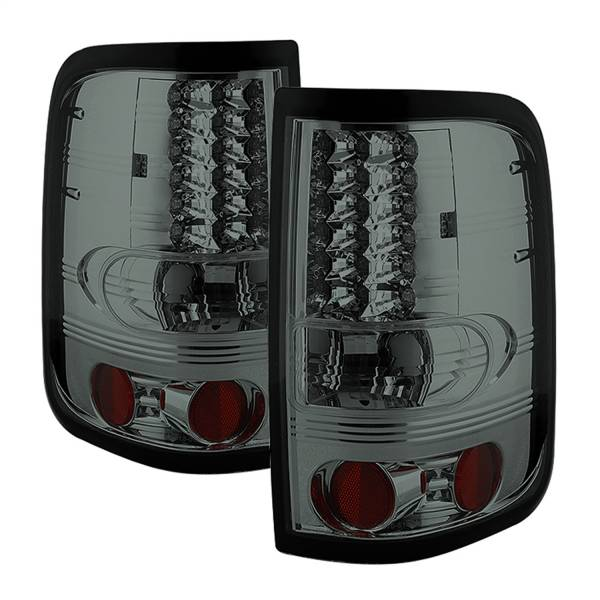 Spyder Auto - LED Tail Lights 5003287
