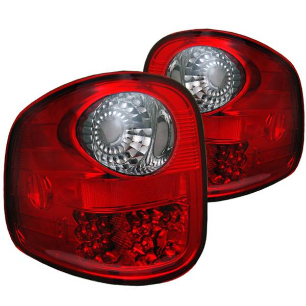 Spyder Auto - LED Tail Lights 5003430