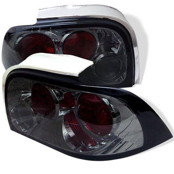 Spyder Auto - Altezza Tail Lights 5003614