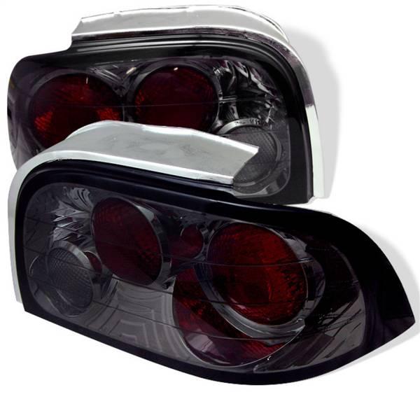 Spyder Auto - Altezza Tail Lights 5003652