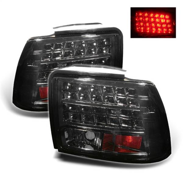 Spyder Auto - LED Tail Lights 5003720