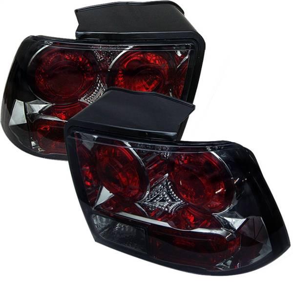 Spyder Auto - Altezza Tail Lights 5003744