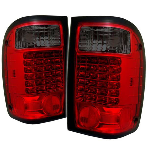 Spyder Auto - LED Tail Lights 5003782