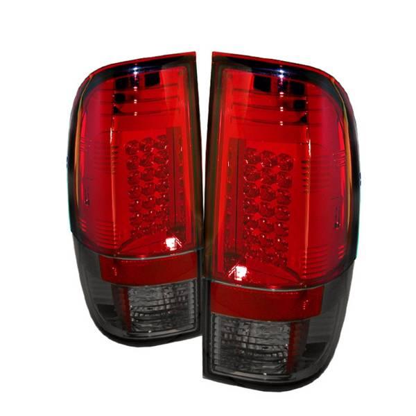 Spyder Auto - LED Tail Lights 5003928