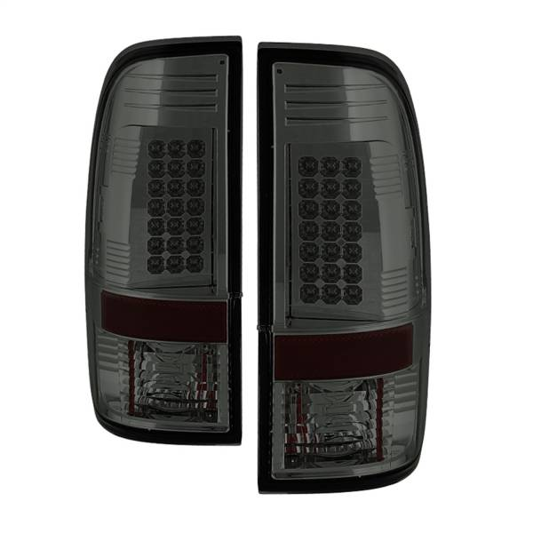 Spyder Auto - LED Tail Lights 5003935