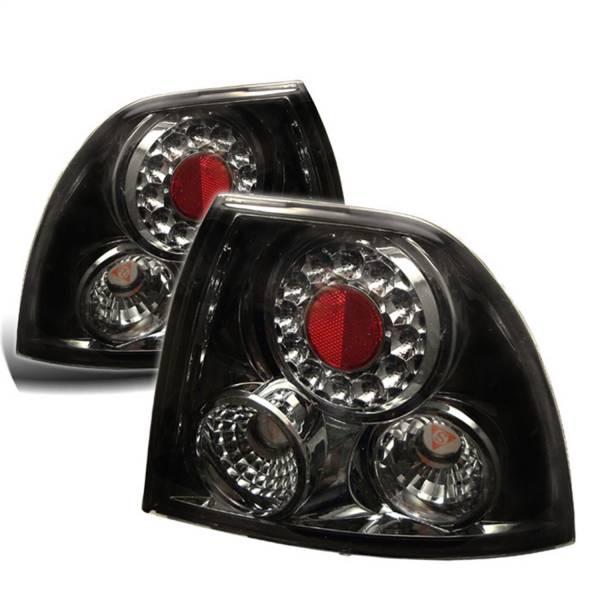 Spyder Auto - LED Tail Lights 5004192