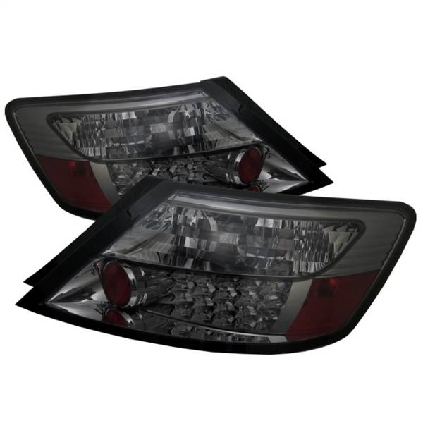 Spyder Auto - LED Tail Lights 5004536