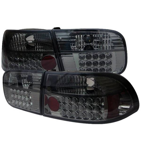 Spyder Auto - LED Tail Lights 5004659