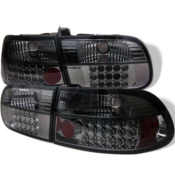 Spyder Auto - LED Tail Lights 5004758