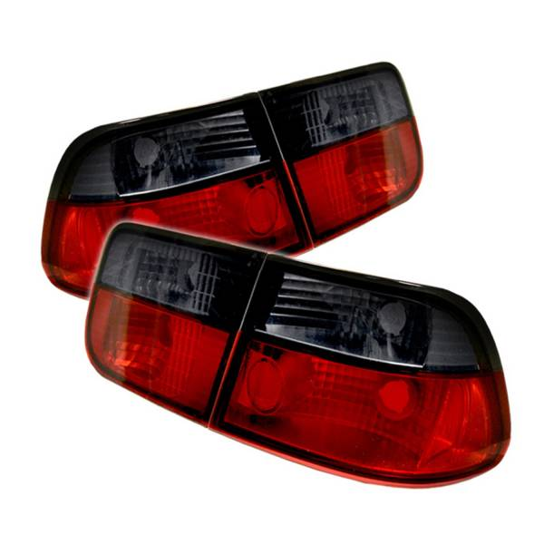 Spyder Auto - Tail Lights 5004871