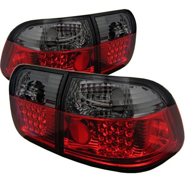 Spyder Auto - LED Tail Lights 5005038