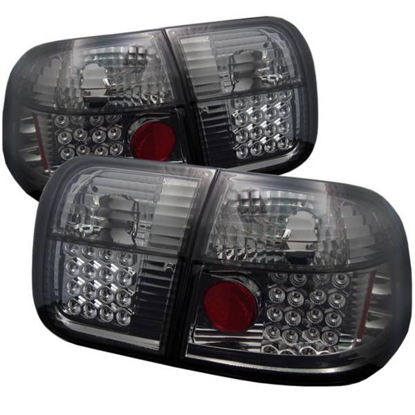 Spyder Auto - LED Tail Lights 5005045