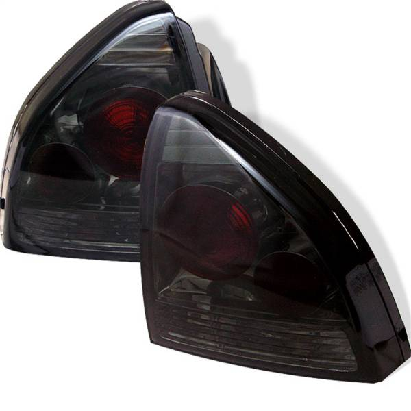 Spyder Auto - Altezza Tail Lights 5005250