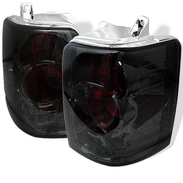 Spyder Auto - Altezza Tail Lights 5005618