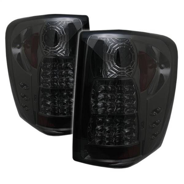 Spyder Auto - LED Tail Lights 5005694
