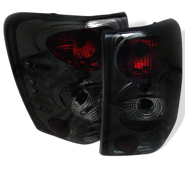 Spyder Auto - Altezza Tail Lights 5005717
