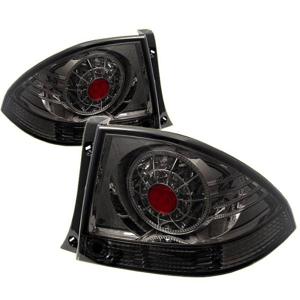 Spyder Auto - LED Tail Lights 5005847