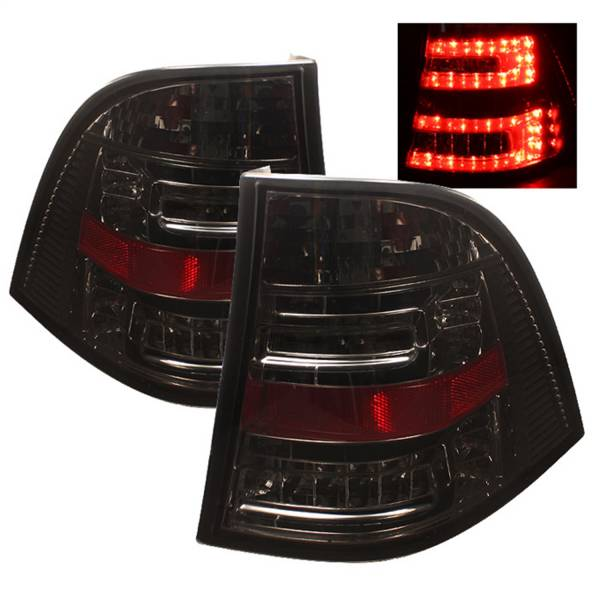 Spyder Auto - LED Tail Lights 5006127