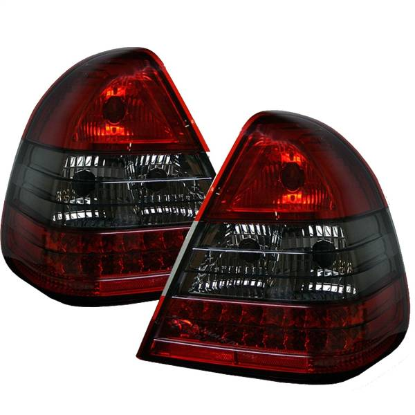 Spyder Auto - LED Tail Lights 5006158