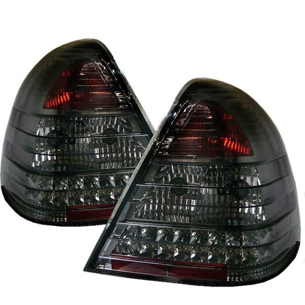 Spyder Auto - LED Tail Lights 5006165