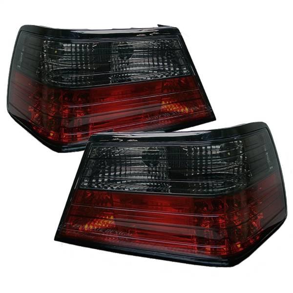Spyder Auto - LED Tail Lights 5006202