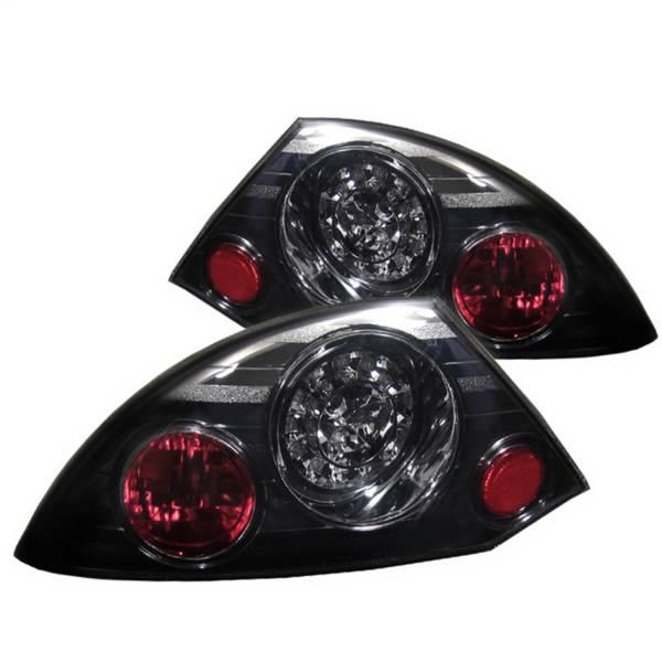 Spyder Auto - LED Tail Lights 5006332