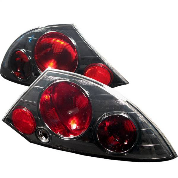 Spyder Auto - Altezza Tail Lights 5006349