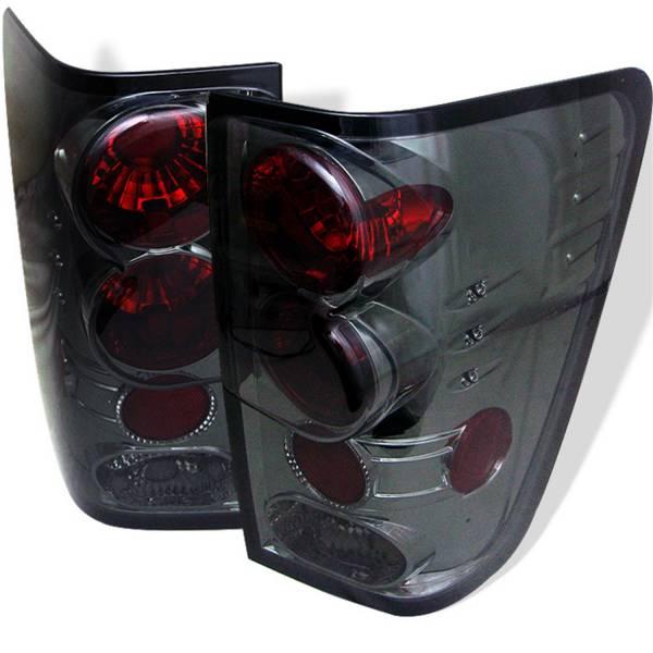 Spyder Auto - Altezza Tail Lights 5007056