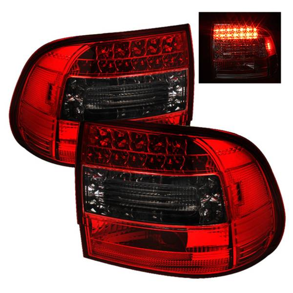Spyder Auto - LED Tail Lights 5007094