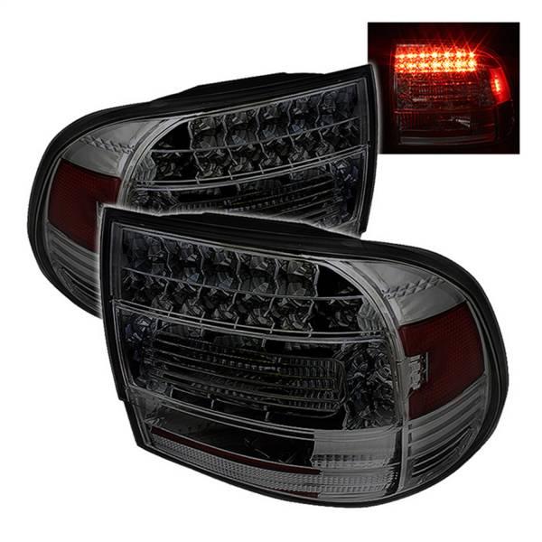 Spyder Auto - LED Tail Lights 5007100