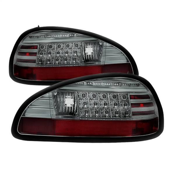 Spyder Auto - LED Tail Lights 5007179