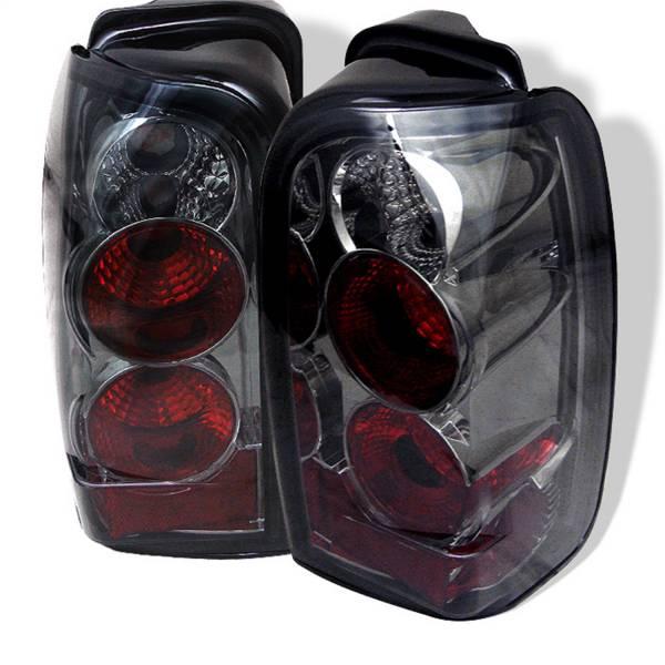 Spyder Auto - Altezza Tail Lights 5007315