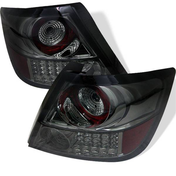 Spyder Auto - Crystal Tail Lights 5007742