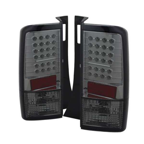 Spyder Auto - LED Tail Lights 5007797