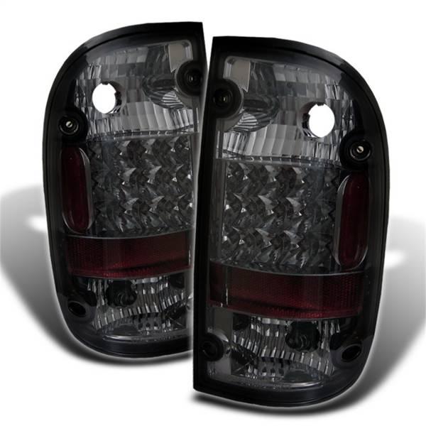 Spyder Auto - LED Tail Lights 5007889