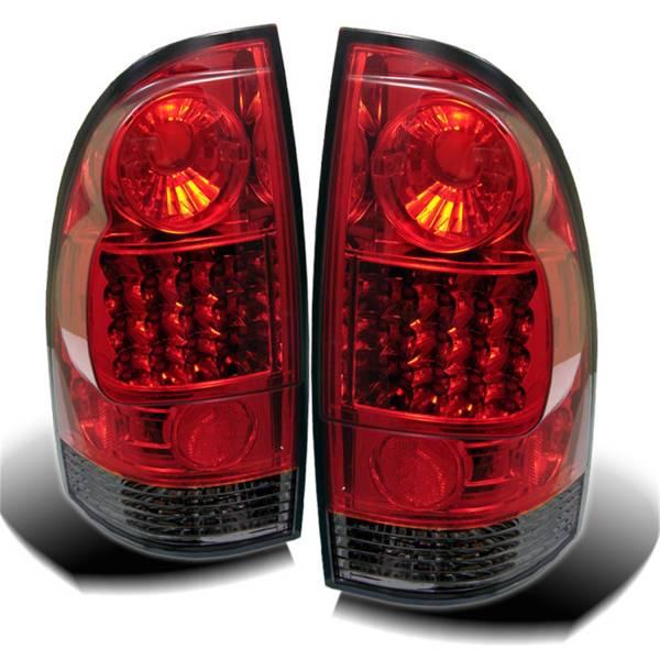 Spyder Auto - LED Tail Lights 5007940