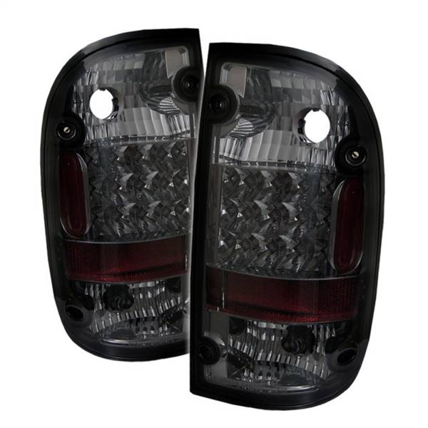 Spyder Auto - LED Tail Lights 5008039