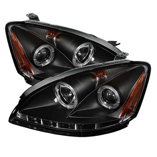 Spyder Auto - Halo LED Projector Headlights 5008077