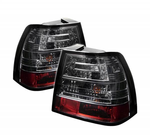 Spyder Auto - LED Tail Lights 5008435