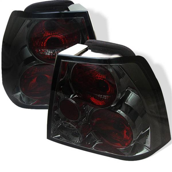 Spyder Auto - LED Tail Lights 5008442