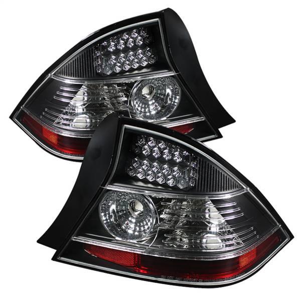 Spyder Auto - LED Tail Lights 5008541