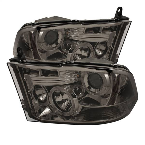 Spyder Auto - Halo LED Projector Headlights 5010056