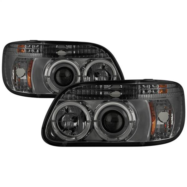 Spyder Auto - Halo Projector Headlights 5010155