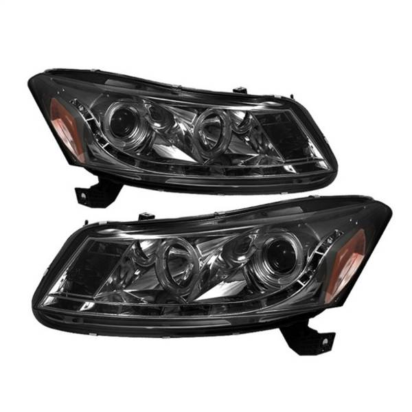 Spyder Auto - DRL LED Projector Headlights 5010681