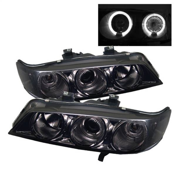 Spyder Auto - Halo Projector Headlights 5010711