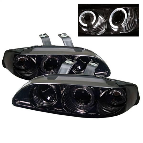 Spyder Auto - Halo Projector Headlights 5010896