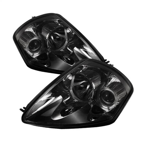 Spyder Auto - Halo Projector Headlights 5011398