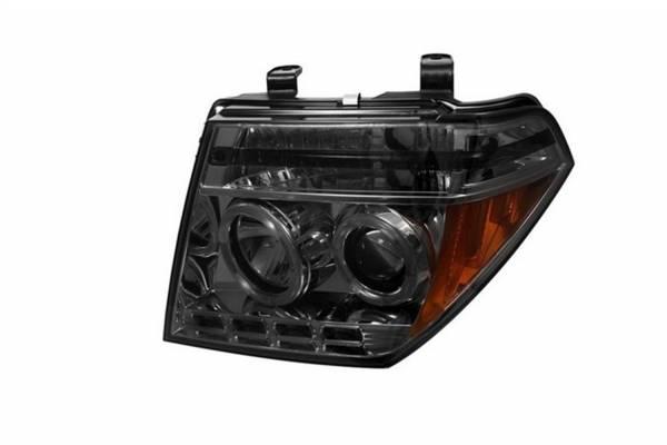 Spyder Auto - Halo LED Projector Headlights 5011541